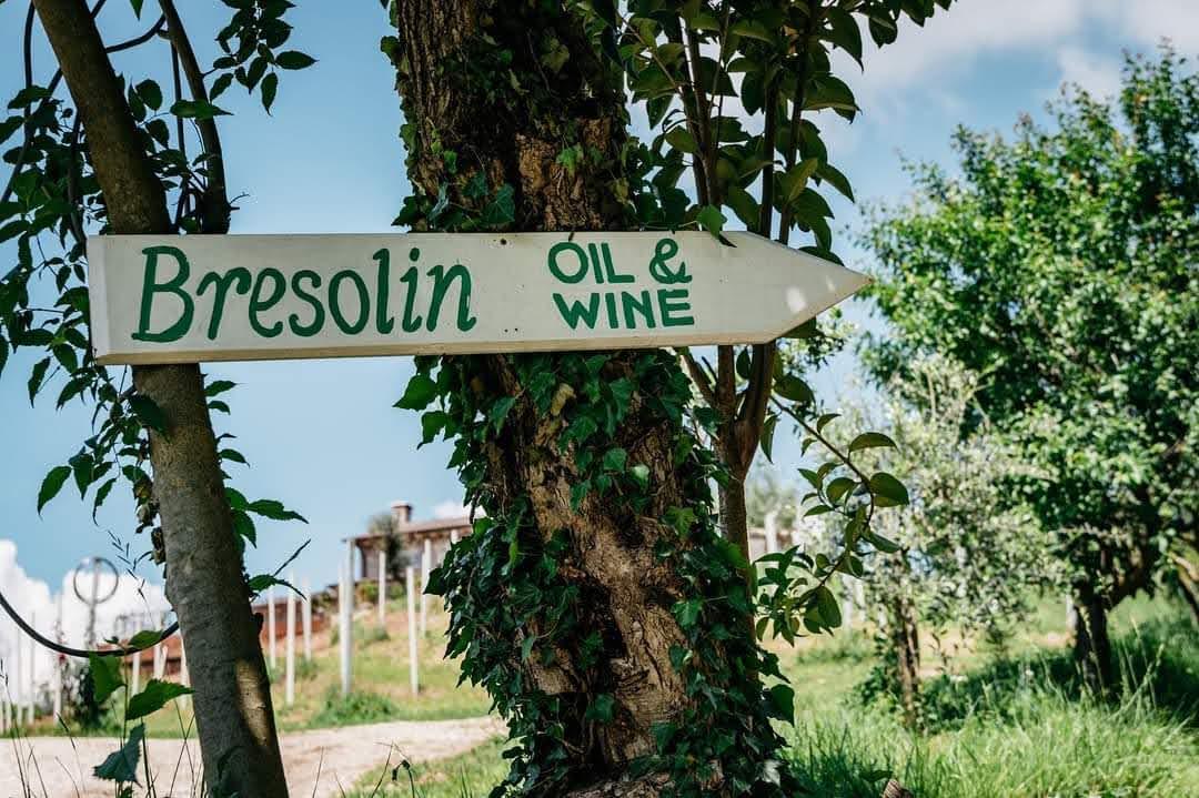 Bresolin wijnen
