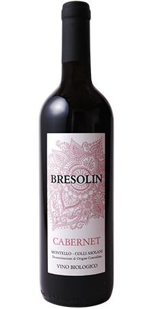 Bresolin Cabarnet