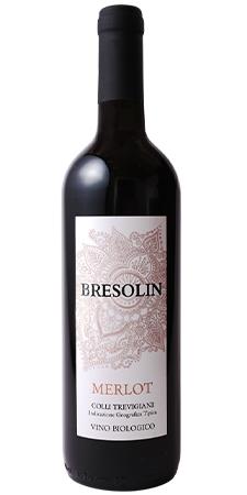 Bresolin Merlot